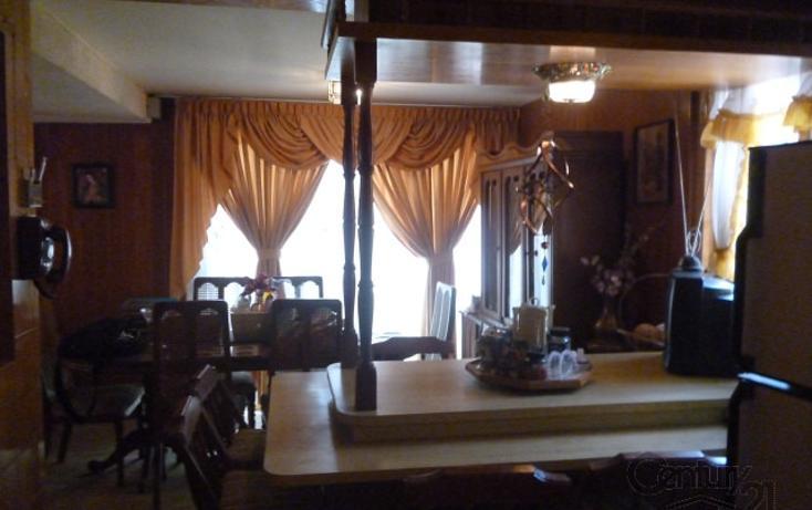 Foto de casa en venta en avenida de las palmas , parque residencial coacalco 1a sección, coacalco de berriozábal, méxico, 1708738 No. 06