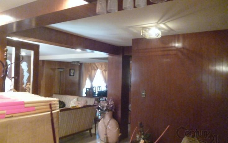 Foto de casa en venta en avenida de las palmas , parque residencial coacalco 1a sección, coacalco de berriozábal, méxico, 1708738 No. 07