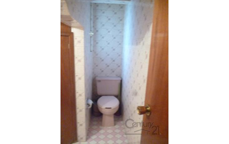 Foto de casa en venta en  , parque residencial coacalco 1a sección, coacalco de berriozábal, méxico, 1708738 No. 08