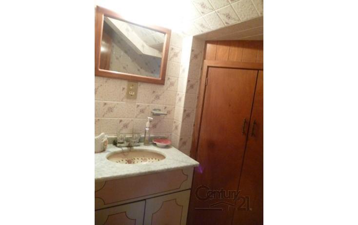 Foto de casa en venta en avenida de las palmas , parque residencial coacalco 1a sección, coacalco de berriozábal, méxico, 1708738 No. 09