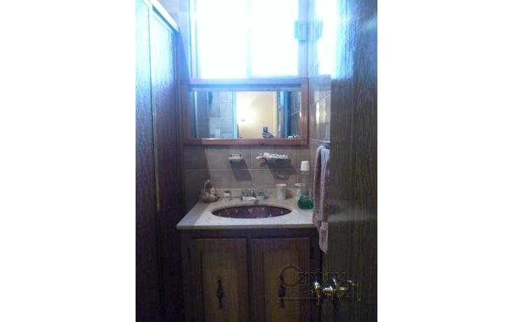 Foto de casa en venta en  , parque residencial coacalco 1a sección, coacalco de berriozábal, méxico, 1708738 No. 20