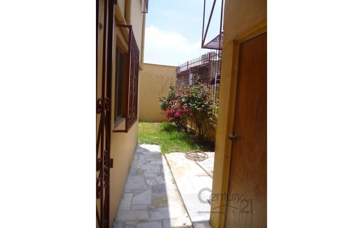 Foto de casa en venta en avenida de las palmas , parque residencial coacalco 1a sección, coacalco de berriozábal, méxico, 1708738 No. 21