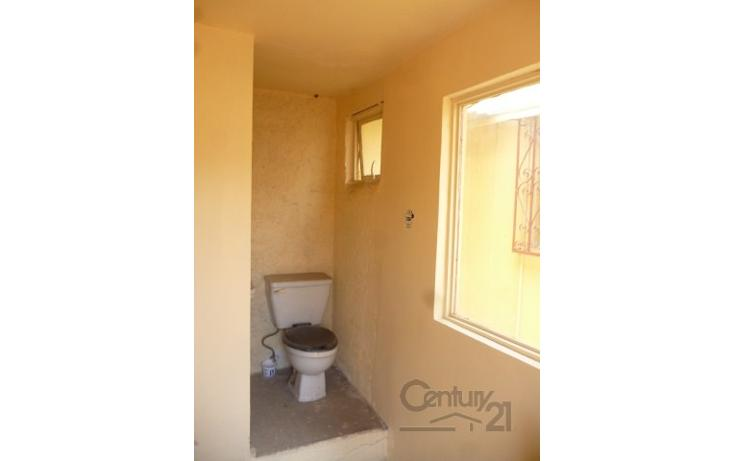 Foto de casa en venta en  , parque residencial coacalco 1a sección, coacalco de berriozábal, méxico, 1708738 No. 25