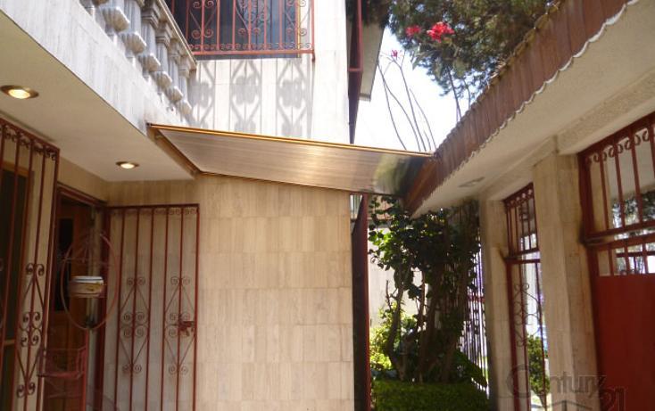 Foto de casa en venta en avenida de las palmas , parque residencial coacalco 1a sección, coacalco de berriozábal, méxico, 1708738 No. 27
