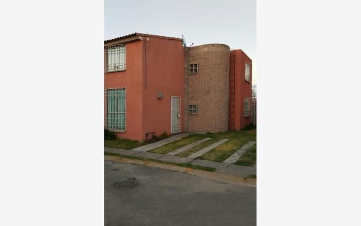 Foto de casa en venta en avenida de las partidas nonumber, santa clara, lerma, m?xico, 1985440 No. 01