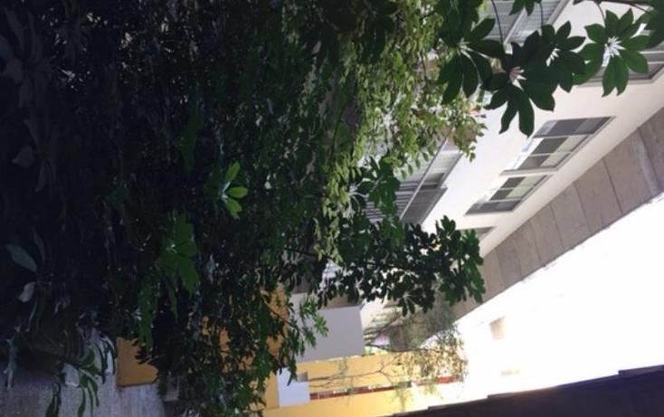 Foto de departamento en renta en avenida de las rosas 2975, chapalita, guadalajara, jalisco, 2821608 No. 02