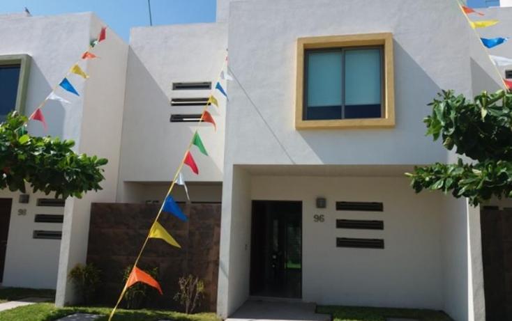 Foto de casa en venta en avenida de las rosas , almendros residencial, manzanillo, colima, 1820132 No. 02