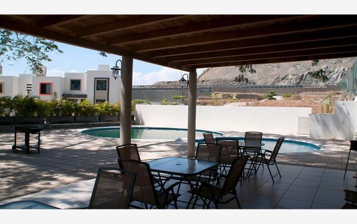 Foto de casa en venta en avenida de las rosas , almendros residencial, manzanillo, colima, 1820132 No. 04