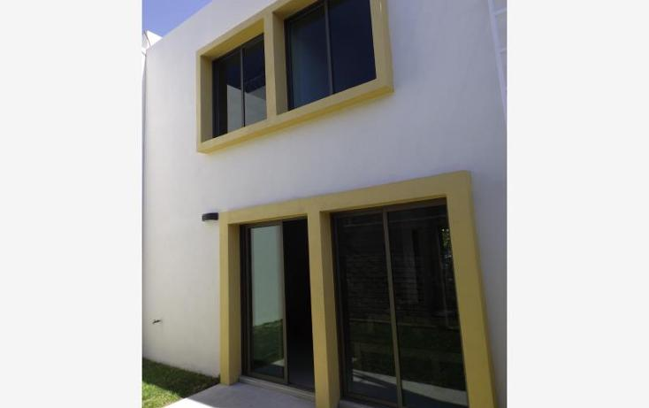 Foto de casa en venta en avenida de las rosas , almendros residencial, manzanillo, colima, 1820132 No. 19
