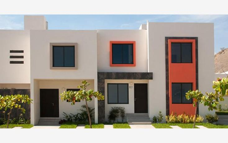 Foto de casa en venta en avenida de las rosas , almendros residencial, manzanillo, colima, 1820174 No. 01