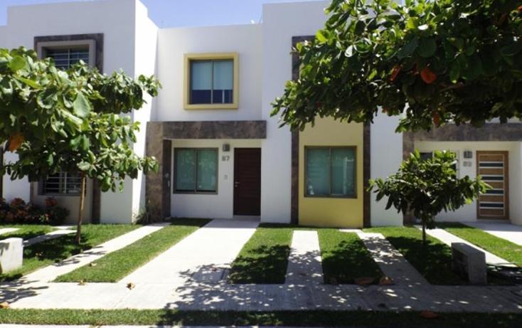 Foto de casa en venta en avenida de las rosas , almendros residencial, manzanillo, colima, 1820174 No. 28