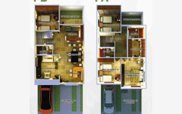 Foto de casa en venta en avenida de las rosas , almendros residencial, manzanillo, colima, 1820174 No. 33