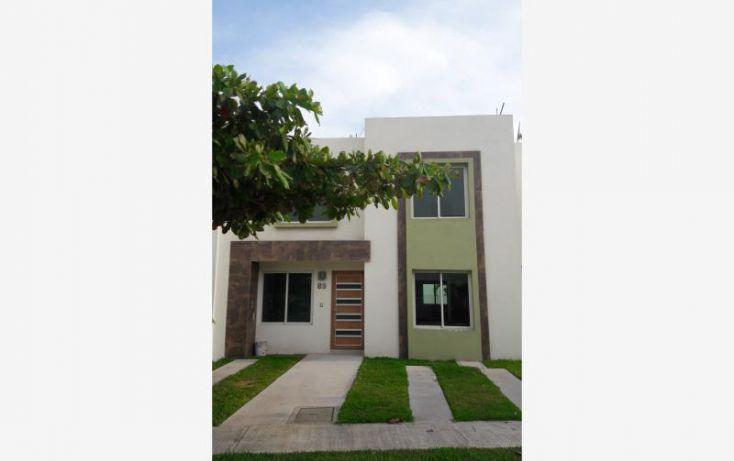 Foto de casa en venta en avenida de las rosas, viveros pelayo, manzanillo, colima, 1781308 no 01