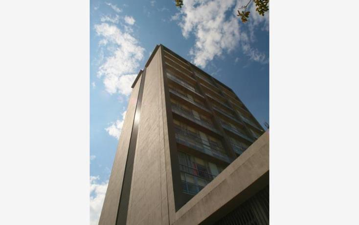 Foto de departamento en venta en  1, torres de potrero, álvaro obregón, distrito federal, 1476919 No. 04