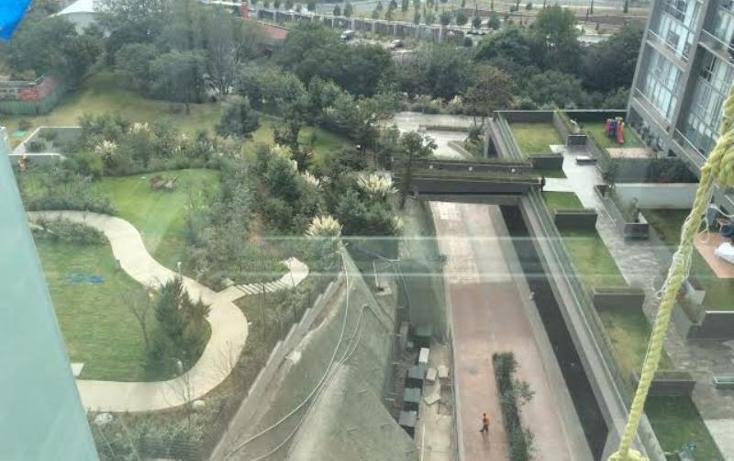 Foto de departamento en renta en avenida de las torres 1, torres de potrero, álvaro obregón, distrito federal, 1568766 No. 11