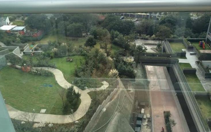 Foto de departamento en renta en avenida de las torres 1, torres de potrero, álvaro obregón, distrito federal, 1568766 No. 16