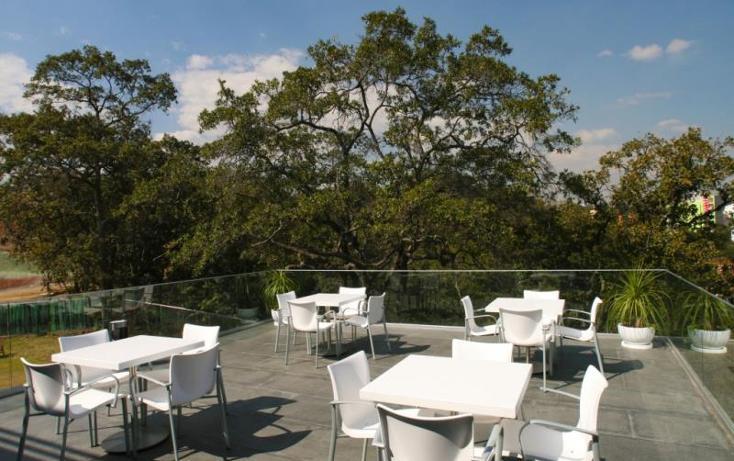 Foto de departamento en renta en  1, torres de potrero, álvaro obregón, distrito federal, 2046324 No. 02