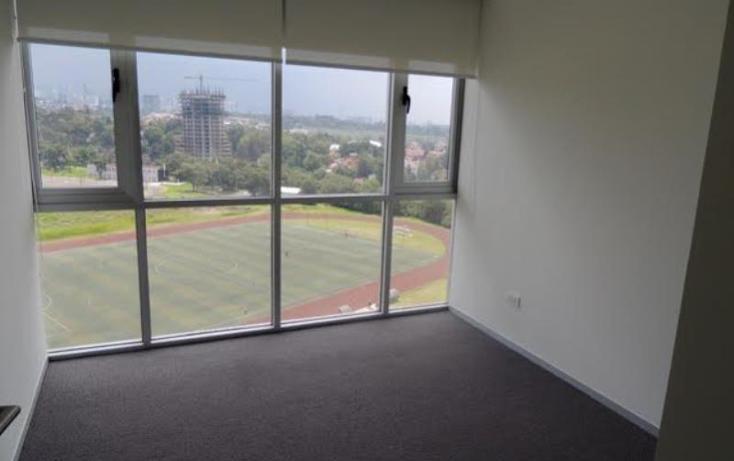 Foto de departamento en renta en  1, torres de potrero, álvaro obregón, distrito federal, 2046324 No. 10