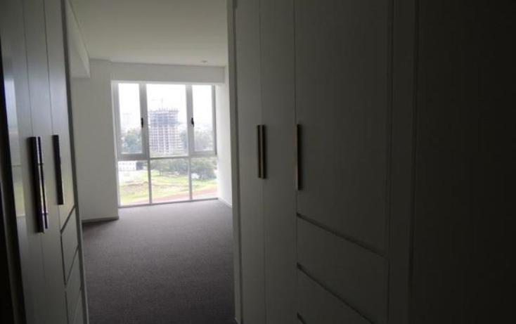 Foto de departamento en renta en  1, torres de potrero, álvaro obregón, distrito federal, 2046324 No. 21