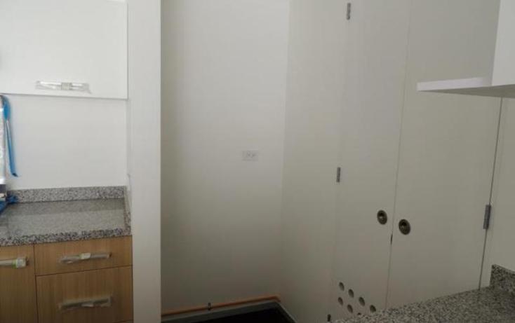 Foto de departamento en renta en  1, torres de potrero, álvaro obregón, distrito federal, 2046324 No. 24