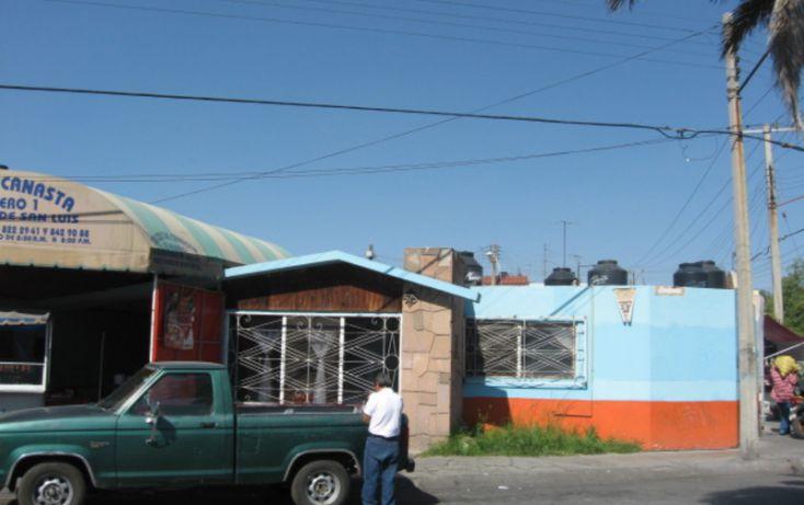 Foto de casa en venta en avenida de las torres, el paseo, san luis potosí, san luis potosí, 1008673 no 01