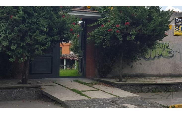 Foto de casa en venta en avenida de las torres , miguel hidalgo 1a sección, tlalpan, distrito federal, 1798967 No. 01