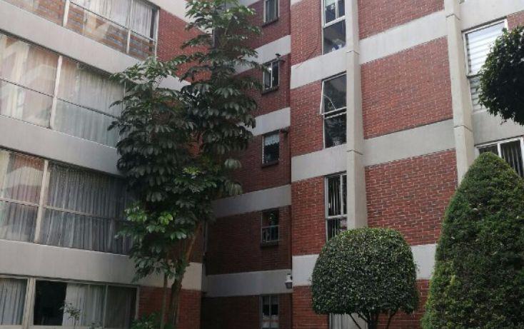 Foto de departamento en renta en avenida de las torres, nueva industrial vallejo, gustavo a madero, df, 2816369 no 01