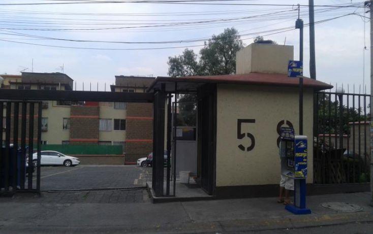 Foto de departamento en venta en avenida de los arcos 58, industrial tlatilco, naucalpan de juárez, estado de méxico, 1787200 no 01