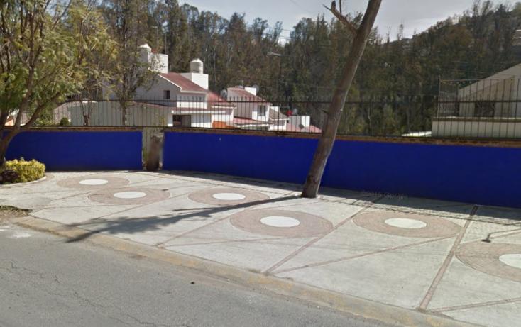 Foto de casa en venta en  , vista del valle sección bosques, naucalpan de juárez, méxico, 959665 No. 03