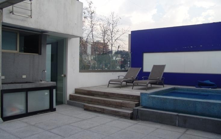 Foto de departamento en renta en  , lomas anáhuac, huixquilucan, méxico, 932453 No. 03