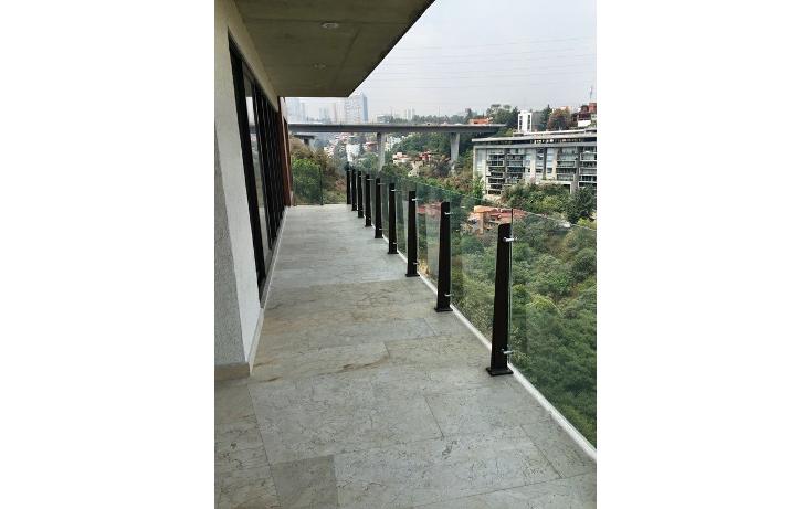 Foto de departamento en renta en avenida de los bosques , lomas de tecamachalco sección cumbres, huixquilucan, méxico, 2043437 No. 01