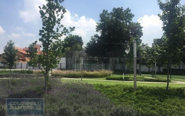Foto de departamento en renta en  00, lomas de tecamachalco sección bosques i y ii, huixquilucan, méxico, 2012405 No. 11