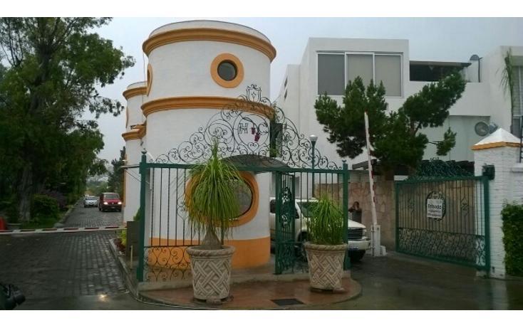 Foto de casa en venta en avenida de los castaños , huertas el carmen, corregidora, querétaro, 913199 No. 02