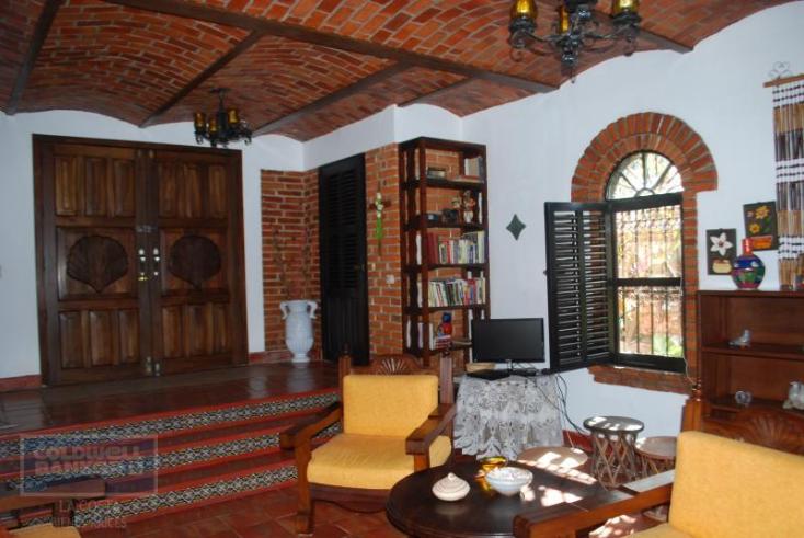 Foto de casa en venta en  26, rincón de guayabitos, compostela, nayarit, 1654695 No. 03