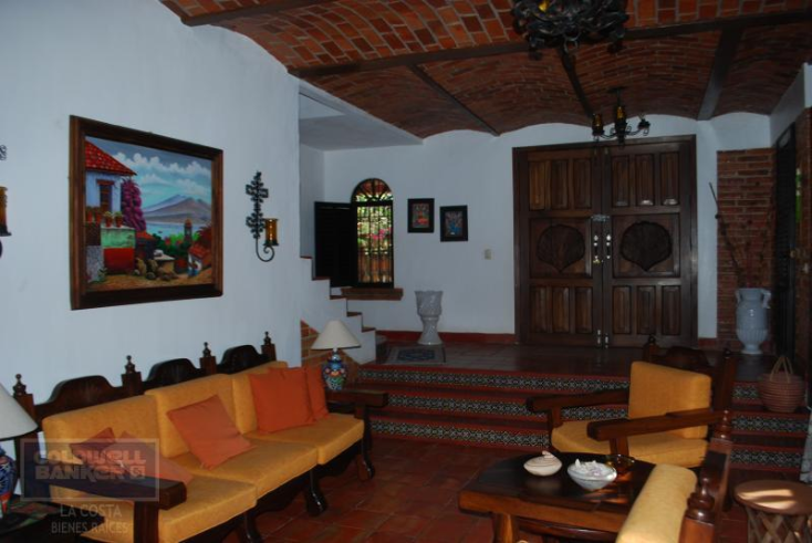 Foto de casa en venta en  26, rincón de guayabitos, compostela, nayarit, 1654695 No. 04