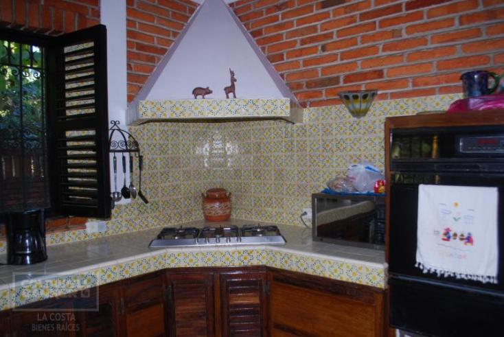 Foto de casa en venta en  26, rincón de guayabitos, compostela, nayarit, 1654695 No. 06