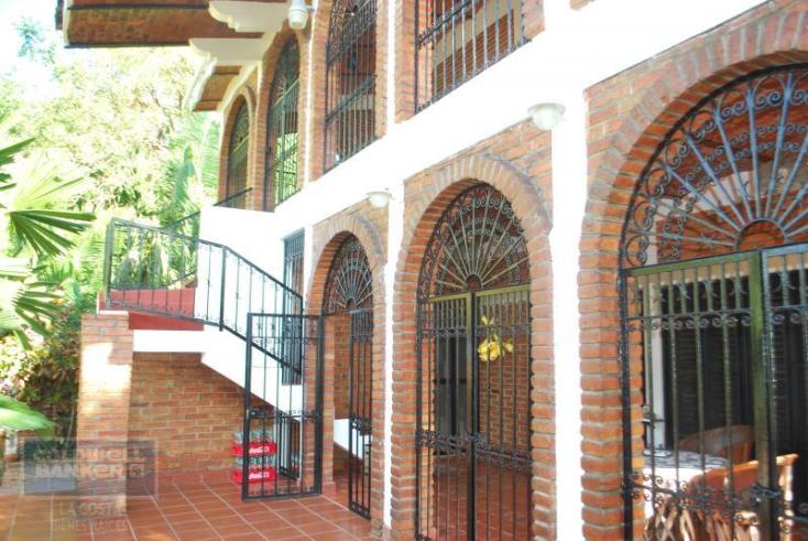 Foto de casa en venta en  26, rincón de guayabitos, compostela, nayarit, 1654695 No. 12