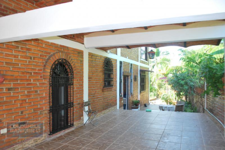 Foto de casa en venta en  26, rincón de guayabitos, compostela, nayarit, 1654695 No. 13