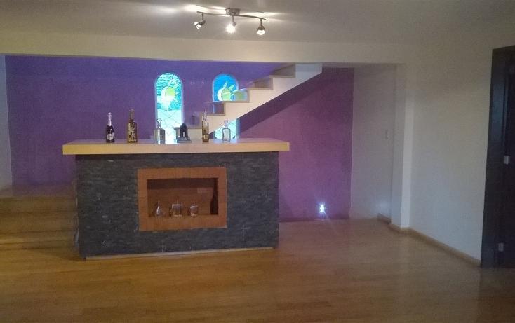 Foto de casa en venta en avenida de los jinetes , cacalomacán, toluca, méxico, 3414904 No. 05