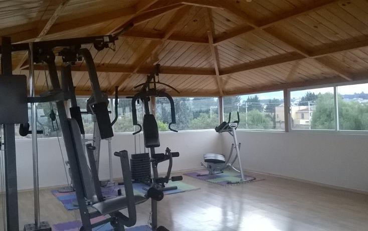 Foto de casa en venta en avenida de los jinetes , cacalomacán, toluca, méxico, 3414904 No. 07