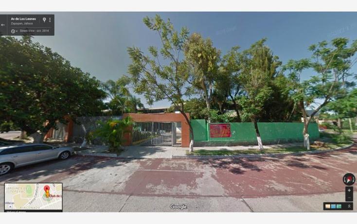 Foto de terreno comercial en venta en  , tepeyac casino, zapopan, jalisco, 2046088 No. 03