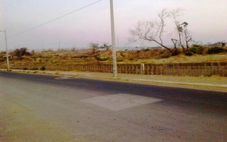 Foto de terreno comercial en venta en avenida de los pajaros 1, colinas de san jorge, veracruz, veracruz, 1485801 no 02