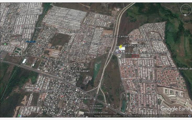 Foto de terreno comercial en venta en avenida de los pajaros 1, colinas de san jorge, veracruz, veracruz de ignacio de la llave, 1485801 No. 04