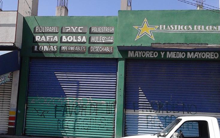 Foto de local en renta en avenida de los patos mz 5, carpinteros, chimalhuacán, estado de méxico, 352047 no 02
