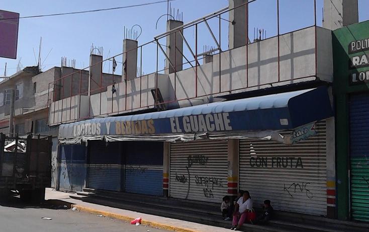 Foto de local en renta en avenida de los patos mz 5, carpinteros, chimalhuacán, estado de méxico, 352047 no 03