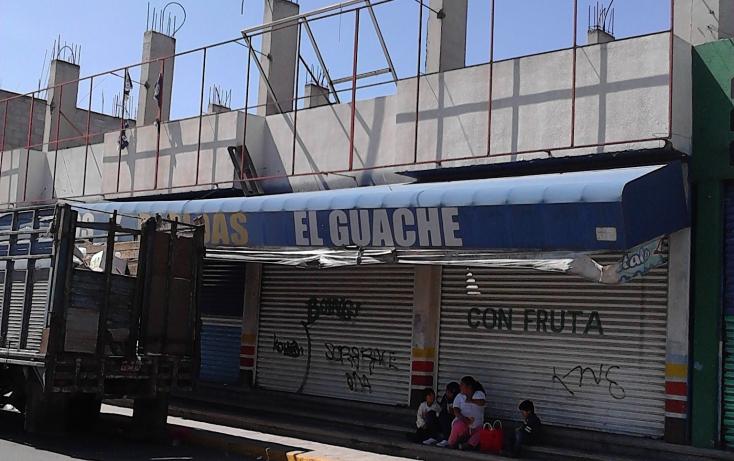 Foto de local en renta en avenida de los patos mz 5, carpinteros, chimalhuacán, estado de méxico, 352047 no 04