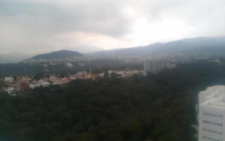 Foto de departamento en renta en avenida de los poetas 1, san mateo tlaltenango, cuajimalpa de morelos, distrito federal, 1568568 No. 08