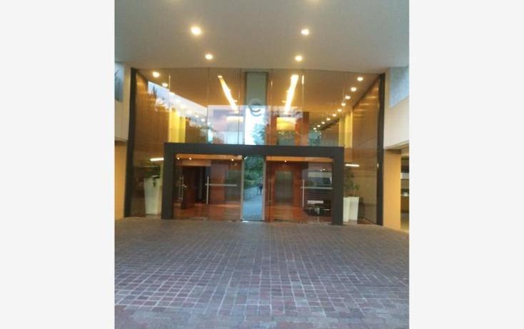 Foto de departamento en venta en avenida de los poetas 100, san mateo tlaltenango, cuajimalpa de morelos, distrito federal, 0 No. 17