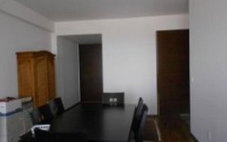 Foto de departamento en renta en avenida de los poetas 89, san mateo tlaltenango, cuajimalpa de morelos, df, 1345589 no 01