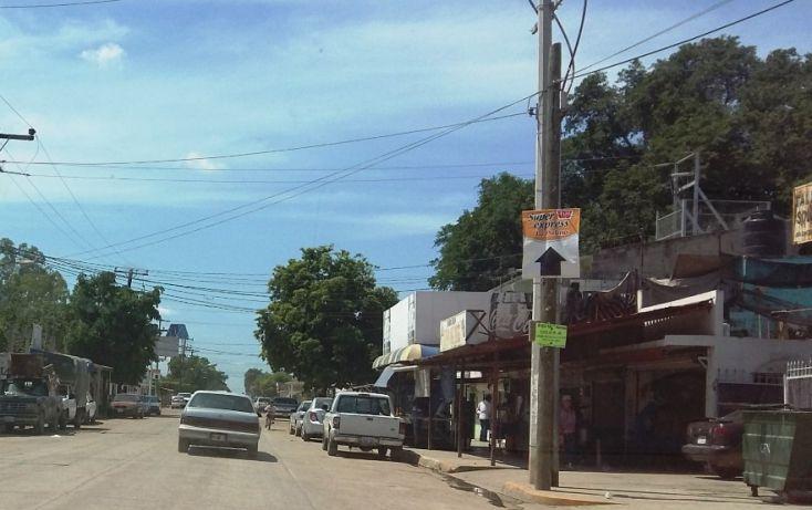Foto de local en venta en avenida defensa nacional 110, benito juárez, navolato, sinaloa, 1697710 no 01